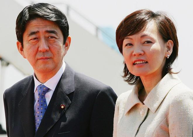 5 điều thú vị khiến phu nhân thủ tướng Nhật Bản Akie Abe được mến mộ - Ảnh 10.