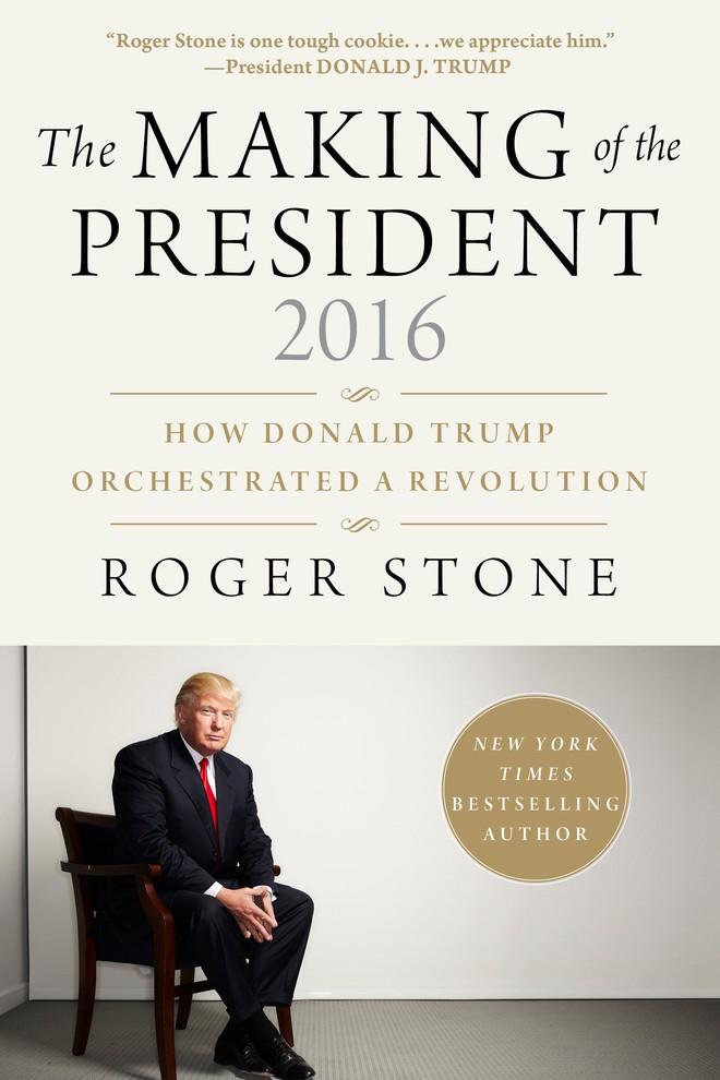 Chiếc ghế tổng thống Mỹ: Ông Donald Trump có cơ hội là một tổng thống vĩ đại - Ảnh 4.