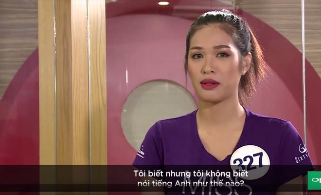 Thí sinh Hoa hậu Hoàn vũ VN: Quốc tịch của người Trung Quốc là... Vạn Lý Trường Thành - Ảnh 3.