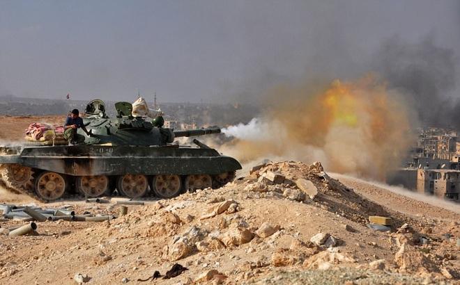 """Nga-Syria chiến thắng, IS sụp đổ: Bài học """"cay đắng và muộn màng"""" cho Mỹ-NATO!"""