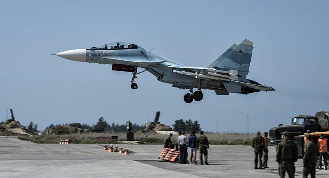 Nga-Syria chiến thắng, IS sụp đổ: Bài học cay đắng và muộn màng cho Mỹ-NATO! - Ảnh 2.