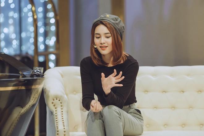 Cô Ba Sài Gòn Lan Ngọc kể về 2 mối tình trong showbiz: Tôi không có ý định kết hôn, chưa từng khóc kể cả khi chia tay - Ảnh 2.