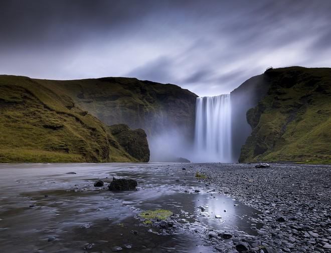 16 kỳ quan thác nước tuyệt đẹp trên khắp thế gian - Ảnh 2.