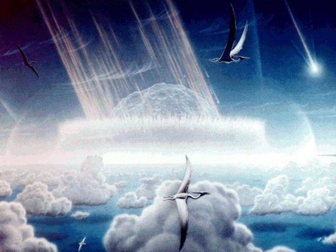 Có thể bạn đã biết: Khủng long chính là những sinh vật đen nhất lịch sử Trái đất - Ảnh 1.