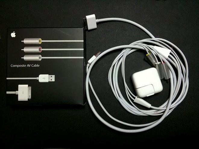 Những cách đơn giản giúp bạn kết nối iPhone với tivi - Ảnh 1.