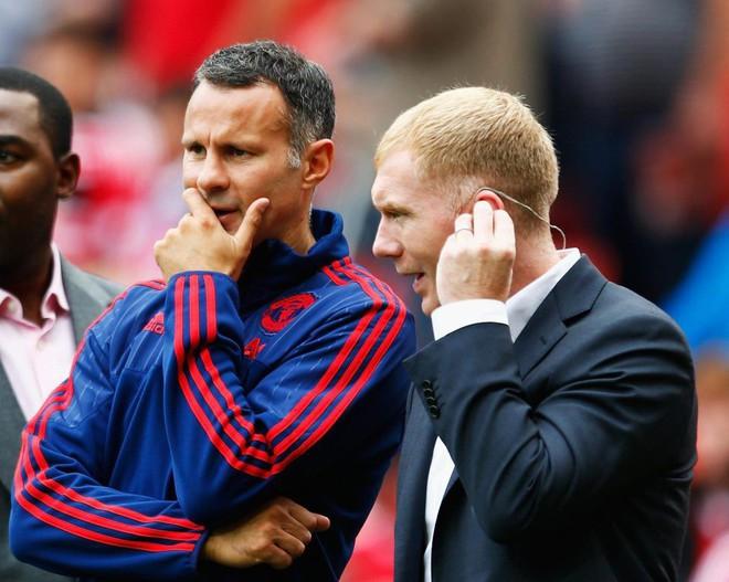 Báo Anh đồng loạt đưa tin Giggs sang Việt Nam làm Giám đốc bóng đá - Ảnh 1.