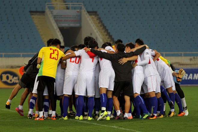 Việt Nam vs Afghanistan: Kết quả nào đưa tuyển Việt Nam đến Asian Cup? - Ảnh 1.