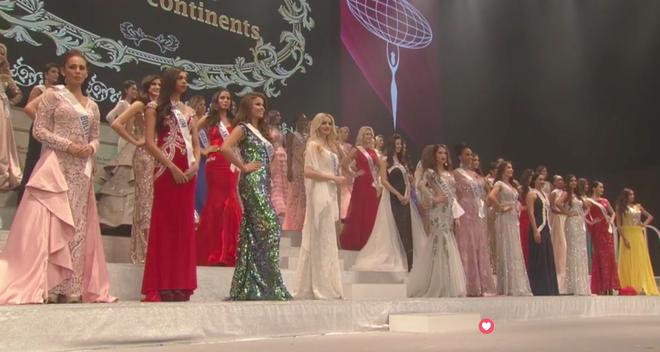 Chung kết Miss International 2017: Đại diện Indonesia đăng quang, Thùy Dung trượt Top 15 - Ảnh 1.