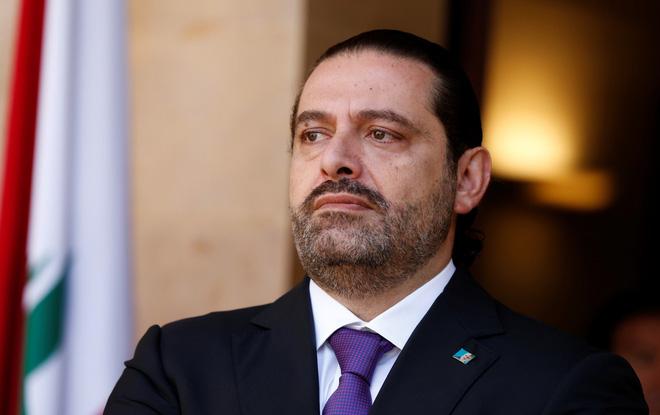 Mở chiến địa mới Lebanon đối phó Iran, Ả rập Xê út tự đặt mình vào thế bị động? - Ảnh 1.