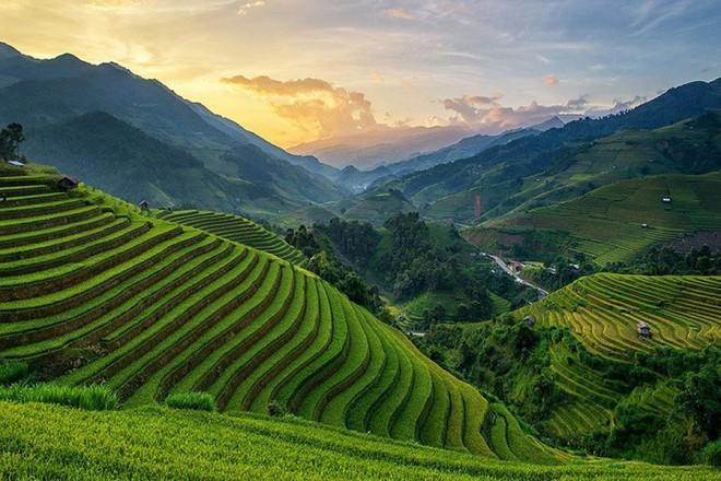 Mù Cang Chải lọt top 10 địa danh đẹp nhất thế giới trên tạp chí du lịch Anh - Ảnh 6.