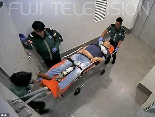 Xét xử Đoàn Thị Hương: Bác sĩ tiết lộ giây phút Kim Chol được đưa đến bệnh viện - ảnh 1