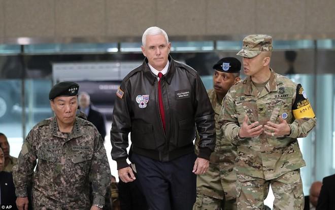 Trải nghiệm vô cùng đặc biệt mà ông Trump đã bỏ lỡ khi không đến DMZ liên Triều - ảnh 2