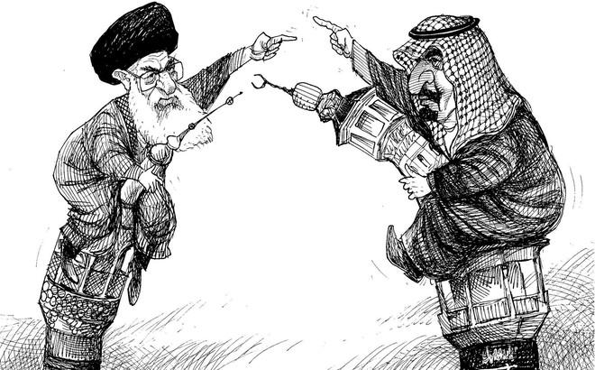 Chuyên gia cảnh báo viễn cảnh kinh tế thế giới sụp đổ từ cuộc chiến Iran - Ả Rập Saudi