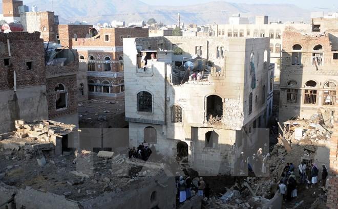 """LHQ cảnh báo hậu quả nhân đạo """"không thể tưởng tượng được"""" ở Yemen"""