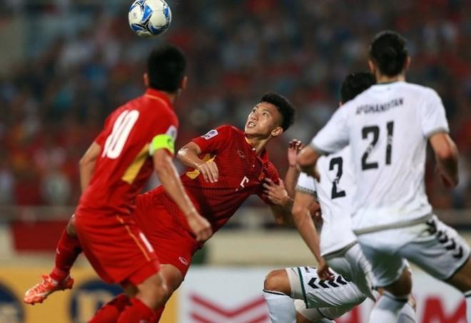 AFC viết gì về HLV Park Hang-seo và tuyển Việt Nam? - Ảnh 1.