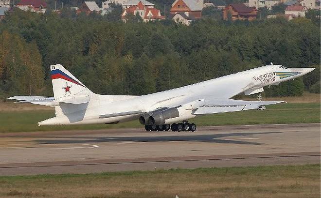 Với 5 vũ khí uy lực này, Nga khiến Trung Quốc khiếp hãi