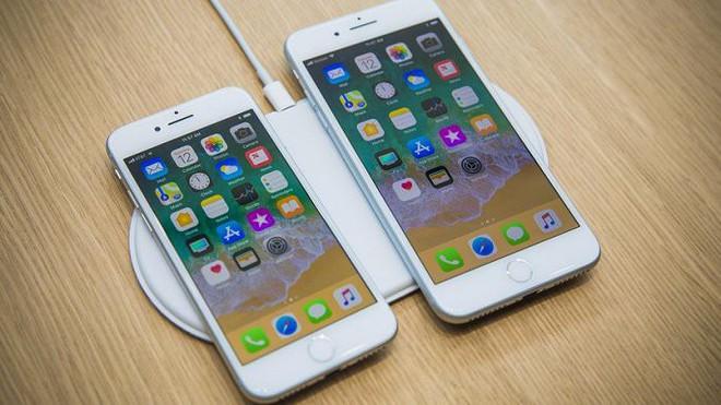 iPhone 8/8 Plus sẽ được giảm giá tới 4,5 triệu đồng trong ngày Black Friday 2017 - Ảnh 2.
