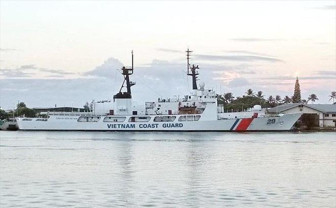 Vũ khí nào có thể thay thế Phalanx trên tàu CSB-8020 Mỹ viện trợ cho Việt Nam?