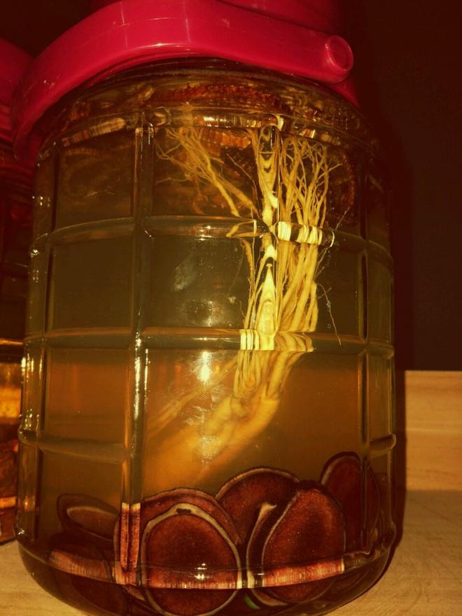 Công thức làm món đồ uống siêu bổ: Nam giới từ cổ chí kim đều mách nhau uống - Ảnh 4.
