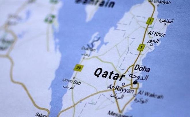 Khủng hoảng vùng Vịnh tiếp tục nóng với tuyên bố từ Qatar