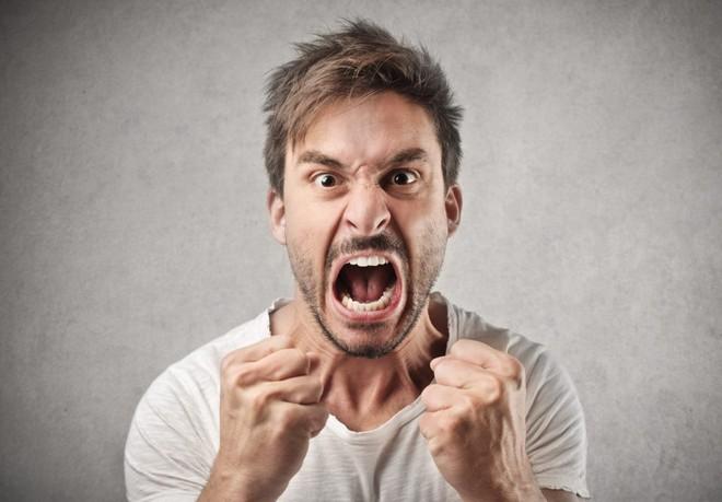 Người hay tức giận có thể dễ mắc 8 loại bệnh nguy hiểm - Ảnh 1.