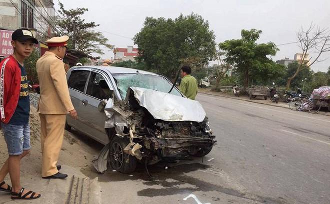 Công an bác tin 2 ô tô đuổi nhau gây tai nạn, 3 người thương vong