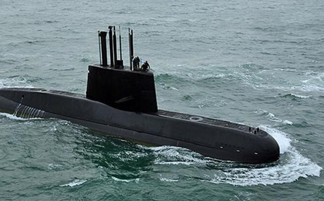 Vì sao Hải quân Argentina dừng cứu hộ tàu ngầm ARA San Juan mất tích?