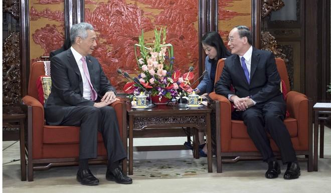 Lời tiên đoán trở lại chính trường với vai trò quan trọng của ông trùm đả hổ Trung Quốc - Ảnh 1.