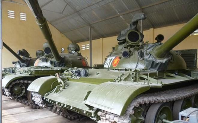 Tăng Thiết giáp: Mọt có đục được xe tăng - Binh chủng Thép hay binh chủng Nhôm?