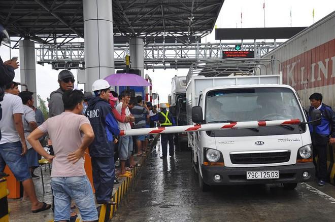 Đánh giá lại vị trí đặt trạm BOT Ninh An - Ảnh 1.