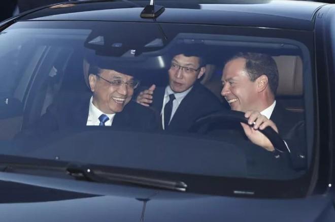 Tiết lộ sở thích chung đặc biệt của các lãnh đạo nổi tiếng trên thế giới - Ảnh 2.