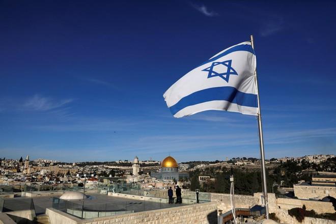 Israel ca ngợi quyết định của ông Trump về Jerusalem, dọa Palestine sẽ phải hối hận nếu động binh - Ảnh 1.