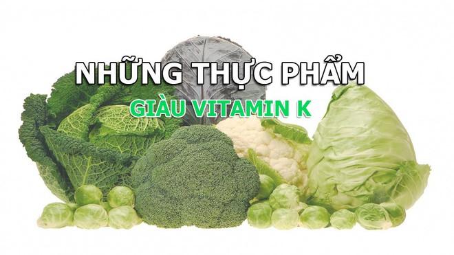 Chuyên gia chỉ rõ 5 dấu hiệu thiếu vitamin K ở trẻ có thể dẫn đến xuất huyết não - Ảnh 2.