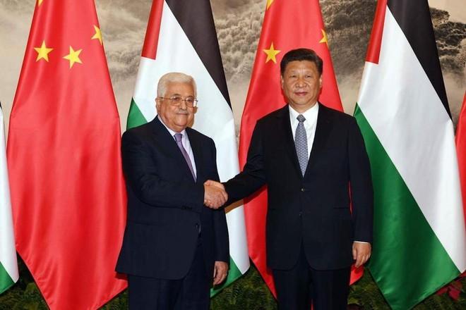 Công nhận Jerusalem là thủ đô của Israel, ông Trump làm Trung Quốc bất an - Ảnh 1.