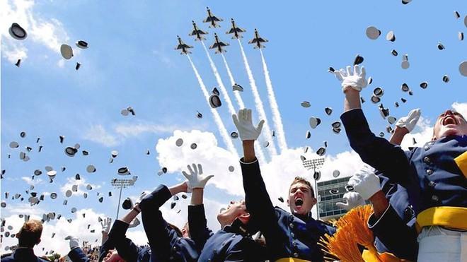 Cận cảnh 12 chiến đấu cơ bay nhanh nhất trong lịch sử quân đội Mỹ - Ảnh 1.