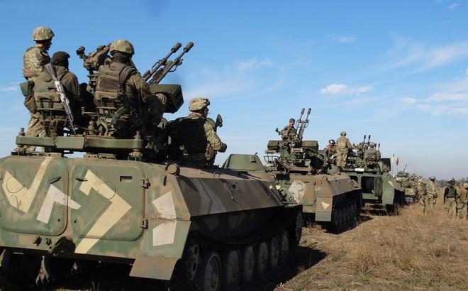 Phương án tự hành hóa pháo phòng không ZU-23-2 Việt Nam: Khác biệt và nhân bội sức cơ động