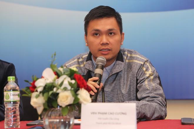 Truyền nhân của Tiến Minh nhận tài trợ chuyên biệt, quyết giành vé Olympic 2020 - Ảnh 1.