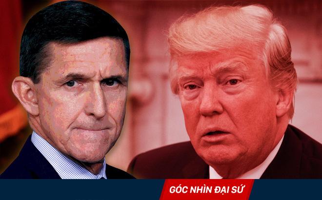Sự thú nhận của Flynn và hệ lụy khôn lường đe dọa chính quyền ông Trump