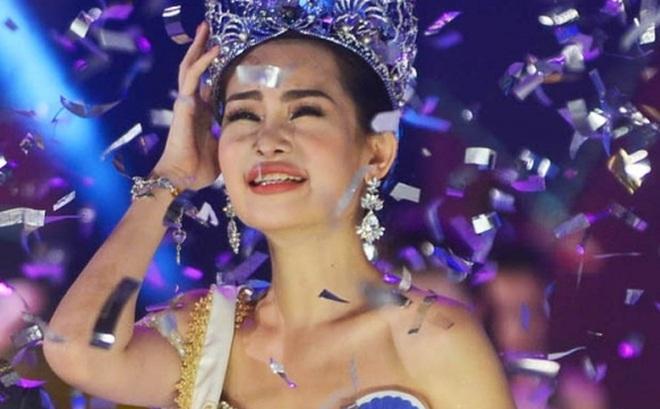Không chỉ phạt BTC, Cục trưởng Cục NTBD đang cân nhắc xử phạt Hoa hậu Đại dương Ngân Anh