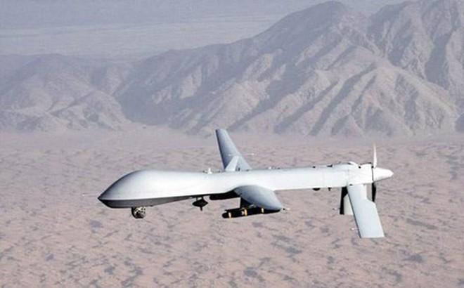 Trung Quốc nổ súng bắn rơi UAV Ấn Độ ở khu vực biên giới?