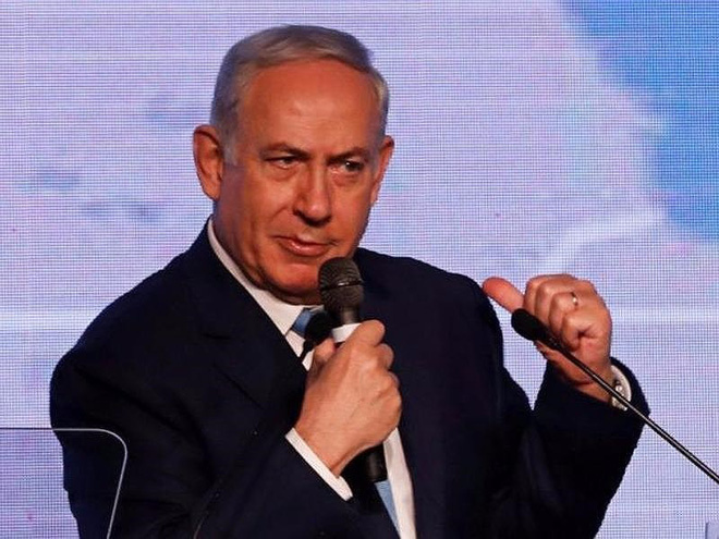 Mỹ bí mật yêu cầu Israel phản ứng vừa phải - Ảnh 1.