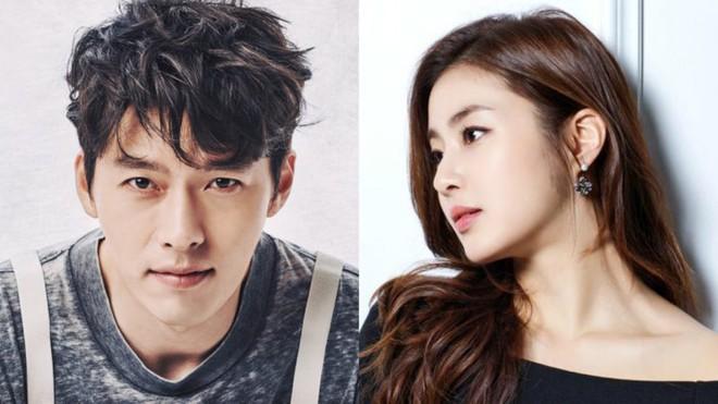 Hyun Bin và bạn gái nóng bỏng Kang Sora đã chia tay sau gần 1 năm hẹn hò - ảnh 1