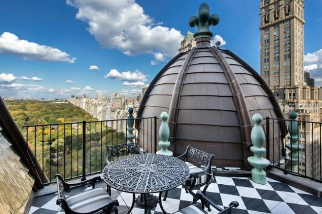 Top 10 penthouse đắt nhất thế giới - Ảnh 2.