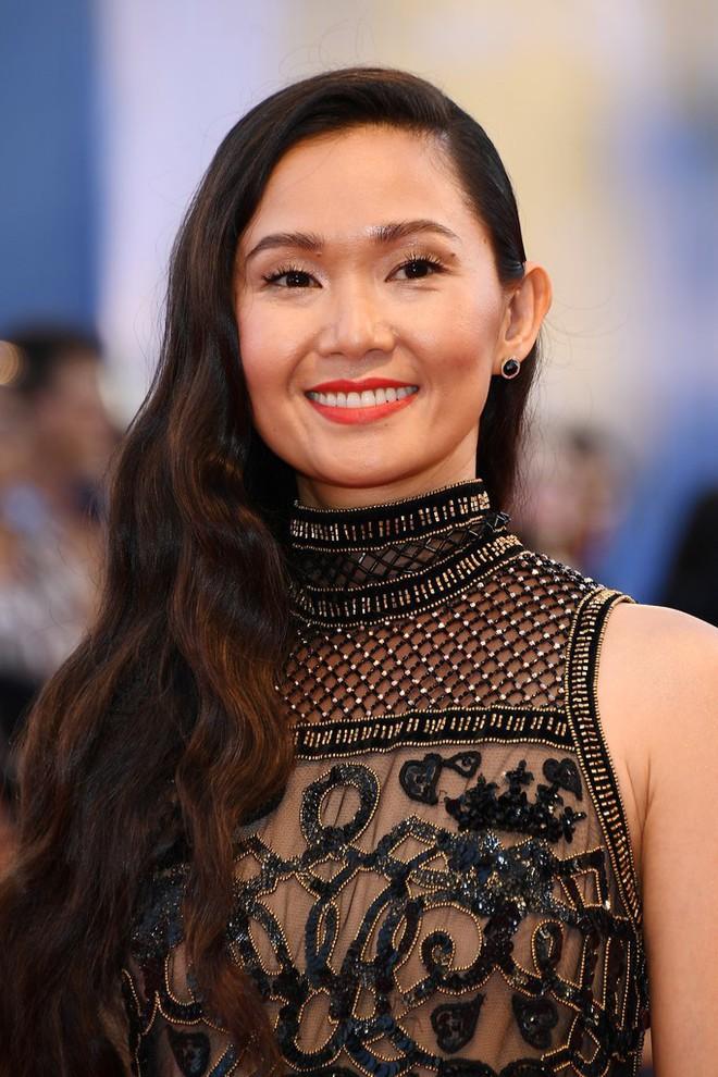 Hồng Châu - nữ diễn viên gốc Việt đầu tiên được đề cử Quả Cầu Vàng là ai? - Ảnh 1.