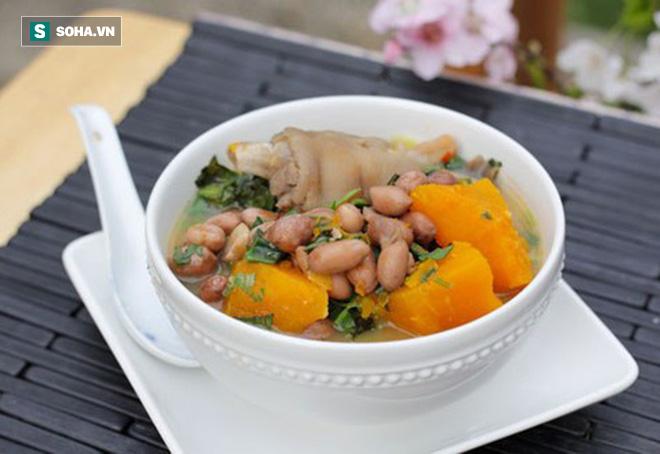 Những món ăn bồi bổ sức khỏe từ quả trường sinh, bạn không nên bỏ qua - Ảnh 3.