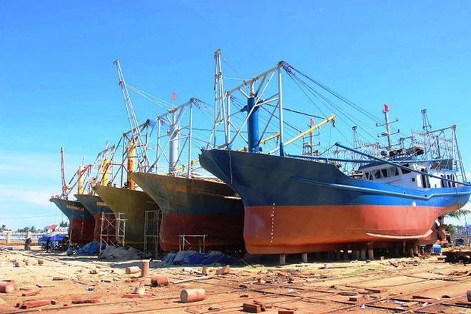 Đại Nguyên Dương từ chối bồi thường 9 tỉ đồng trong vụ hỏng tàu vỏ thép - Ảnh 2.
