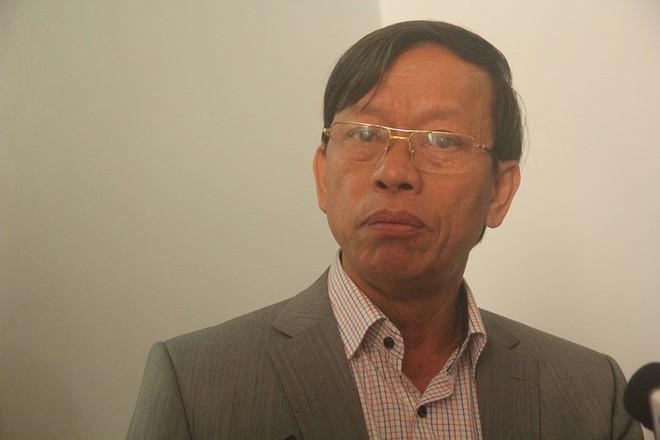 Quan lộ được vun vén của ông Lê Phước Hoài Bảo - Ảnh 2.