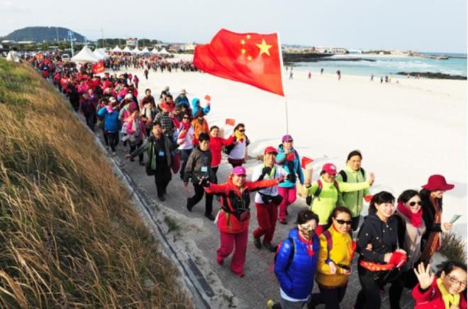 Quan hệ Trung-Hàn cải thiện, các dự án hợp tác sẽ khôi phục - Ảnh 1.