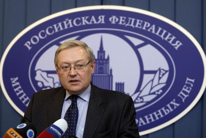 Đằng sau việc Nga có thể cấm Mỹ quan sát bầu cử Tổng thống - Ảnh 1.