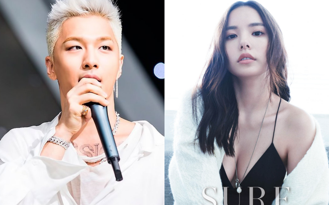 HOT: 2 tháng nữa, Taeyang (Big Bang) và nữ diễn viên Min Hyo Rin sẽ kết hôn - Ảnh 1.